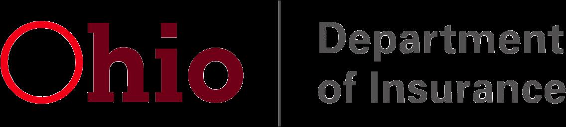 Ohio Dept of Insurance logo